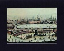 L.S. Lowry Famous Paintings/Painters Art Prints