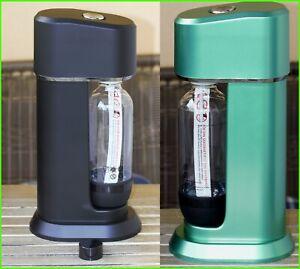 Wassersprudler Rusta Sprudler für Co2 Cylinder Soda Trinkwassersprudler