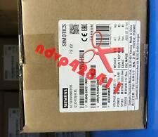 1PCS New Siemens 1FL6042-2AF21-1MB1 V90 low inertia servo motor 0.75kw