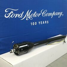 1948 - 1952 Ford F 150 Series Truck Black Tilt Steering Column No Key Shift