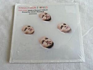 CD   KINGS OF LEON     WALLS