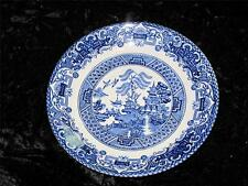 Ironstone 1960-1979 Willow Pattern Transfer Ware Pottery