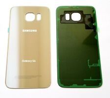 OEM Battery Back Panel cover For Samsung Galaxy S6 G920R4 US Cellular GOLD