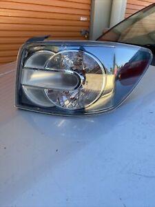 Mazda CX7 Genuine Right Taillight 2006-2009 Very Good Condition