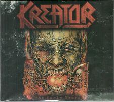 KREATOR - The Early Years 2 CD ecopack