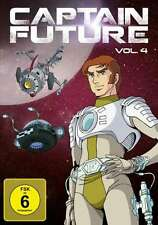 Captain Future Vol. 4 - 2 DVD Box