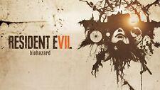 Resident Evil 7 - Region Free Steam PC Key