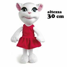 Talking Tom Peluche Angela 30 cm grandi Giochi