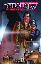 NEW The Shadow: Midnight in Moscow by Howard Chaykin