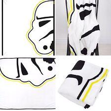 ️ Disney Star Wars Classic Storm Super Soffice Coperta in pile Multicolore