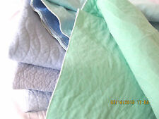 10 Reclaimed,hospital washable BedPads,PeeWee Pads,cats,puppy,dogs30x33 grade B