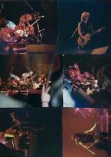 "GIRLSCHOOL - READING FESTIVAL 1981 ORIGINAL CONCERT  PHOTOS  6"" x 4"""