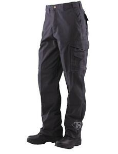 Tru-Spec 24-7 Series Tactical Rip-Stop Pants Police & Fire, Sheriff Style