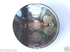 Bourjois Paris Quintet Baked Eye Shadow Palette (63) Sublimation