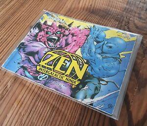 NES Zen - Intergalactic Ninja Anleitung