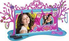 Puzzle 108 pezzi-Girly Girl: gioielli alberelli Soy Luna (3d-Puzzle) di RAVENSBU