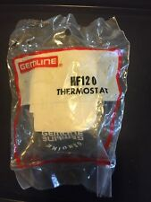 FREE SHIPPING. GEMLINE HF120 THERMOSTAT. NEW, UNOPENED. IN PACKAGE.