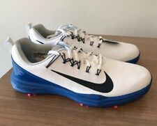 Nike Mens Lunar Command 2 Waterproof Golf Shoes UK 8, EU 42.5, US 9, CM 27, NEW