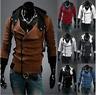 Popular Fashion Assassin's Creed Clothing Jacket Sweater Hoodie Sweatshirts