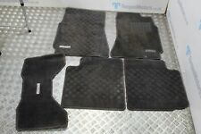 Nissan Skyline R33 GTR Genuine rare interior floor mats