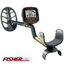 """Metal Detector Fisher F19 con Piastra da 11"""" DD"""