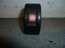 Vauxhall MK4 ASTRA VAN 1.7 DTI y17dt 2001 HAZARD SWITCH 0913178
