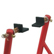 Paddock Stand Frame Support L shape Motorbike lift replacement