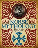 Norse Mythology by James Shepherd, NEW Book, FREE & FAST Delivery, (Hardcover)