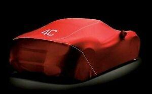 Alfa Romeo 4C Indoor Car Cover, New & Genuine- 50529285
