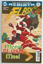 Flash # 13 * Rebirth * Near Mint