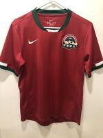 Vintage 1994 China Henan Construction Football Club Men's Medium Soccer Jersey