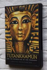 Tutankhamun and the Golden Age of  the Pharaos, National Geographic (DVD)