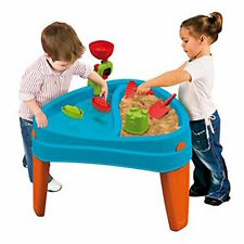 Play Island Table - Tavolo Sabbiera Feber