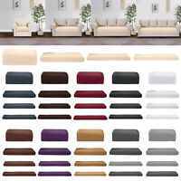 1-4 Seater Sofa Covers Sofa Couch Slipcover Stretch Cover Protector Home Decor