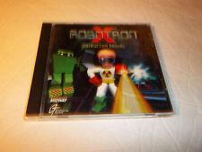 Robotron X  (PC, 1997) - rare arcade pc game