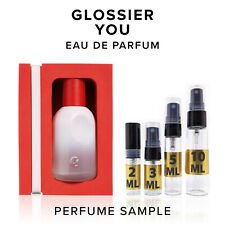 Glossier You Perfume Sample Eau De Parfum EDP Vial Travel Size Purse Spray Mini