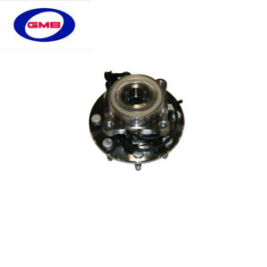 For Chevrolet Silverado 1500 GMC Sierra 2500 Axle Bearing & Hub Assembly 7300231
