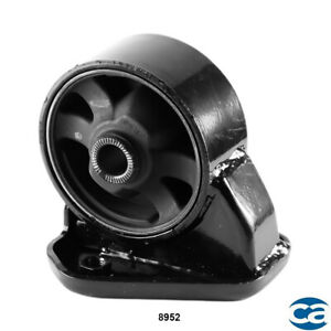 8952 Front Engine Motor Mount 1Pc for Hyundai Santa Fe 01-06 21910-26200