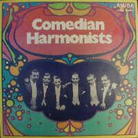 Comedian Harmonists Comedian Harmonist LP Comp RE 78 Vinyl Schallplatte 163614