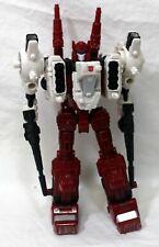 Hasbro Transformers Siege Deluxe Sixgun Complete