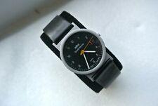Rare BRAUN AW20 3802 - Tyrrell Honda F1 Watch - Dietrich Lubs under Dieter Rams