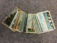Lot Of Antique And Vintage Postcards-New York-York, Pa