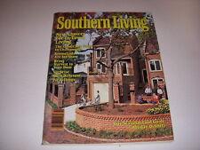SOUTHERN LIVING Magazine, November, 1980, CHATTANOOGA CHOO-CHOO, BROMELIADS!