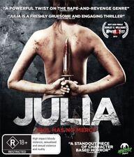 Julia (Blu-ray, 2015)