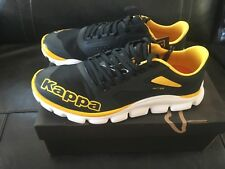 MEN'S CAN-AM OFF ROAD KAPPA SPORTS SHOES SIZE 10.5 US