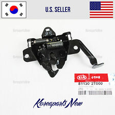 LOCK HOOD LATCH ⭐⭐GENUINE⭐⭐ 811302T000 KIA OPTIMA 2011-2015