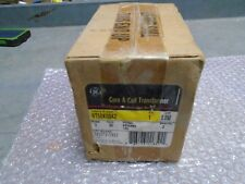 GE 9T58K0042 Core and Coil Transformer