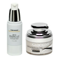 Glocione Anti-Aging Cream + Facial Lift Treatment