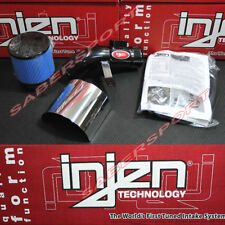 Injen SP Series Black Short Ram Air Intake for 2012-2014 Ford Focus Non-Turbo