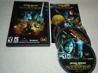 Star Wars The Old Republic Pc Computer Video Game Bioware Dvd-rom